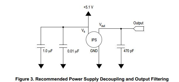 barometer using mpx4115 and atmega 32 electronics