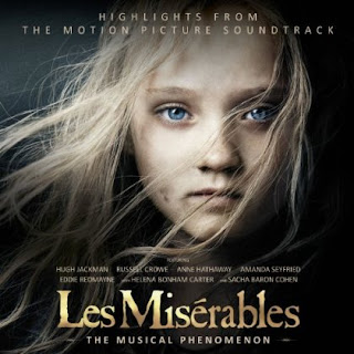 Les Miserables Lied - Les Miserables Musik - Les Miserables Soundtrack - Les Miserables Filmmusik