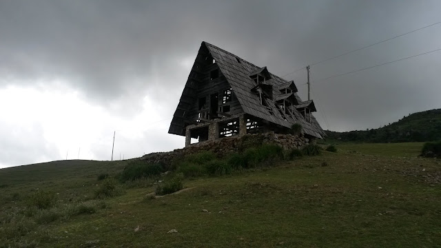 Casa de Las Cumbres - la Sierra de Los Cuchumatanes