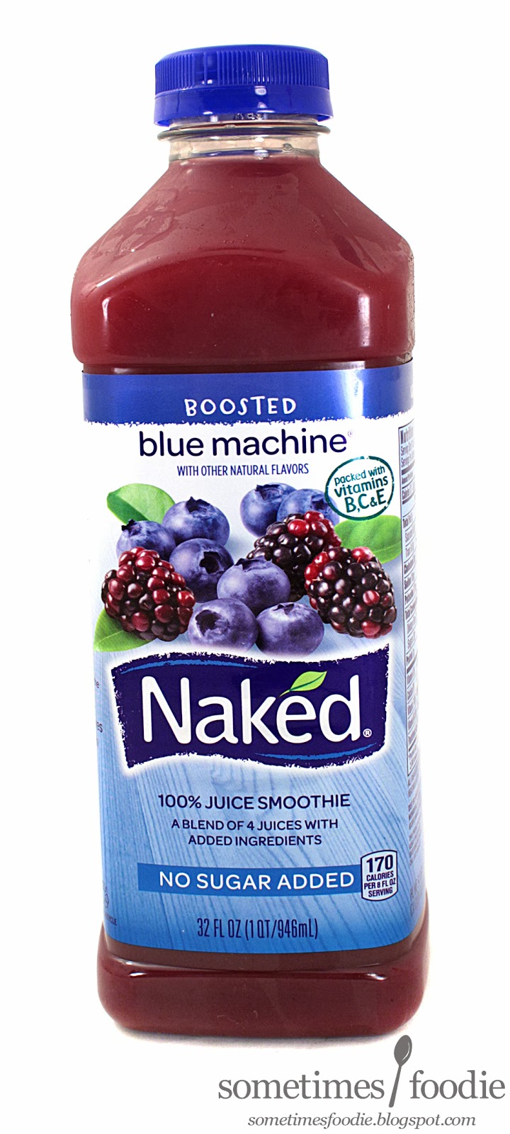 Difference between Smoothies and JuicingThe Naked Label