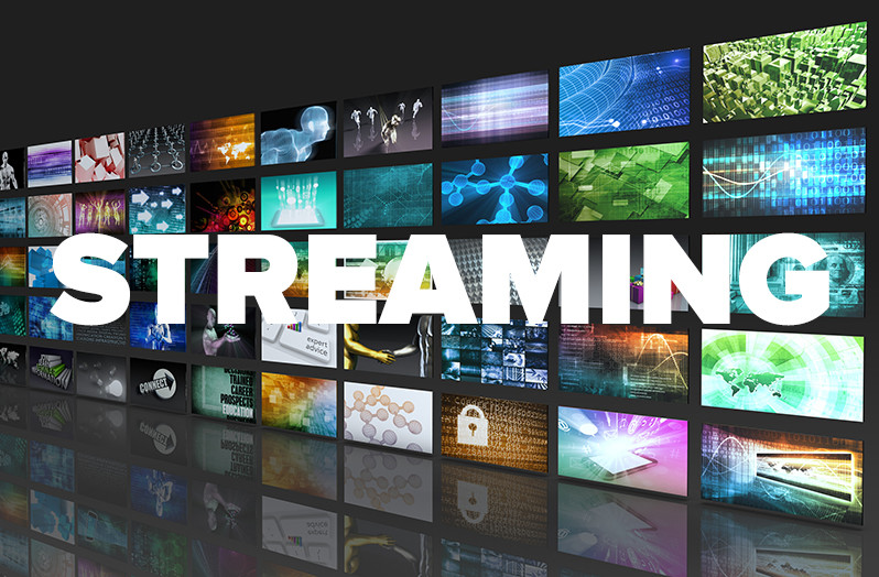 Sala de streaming | Cidadania