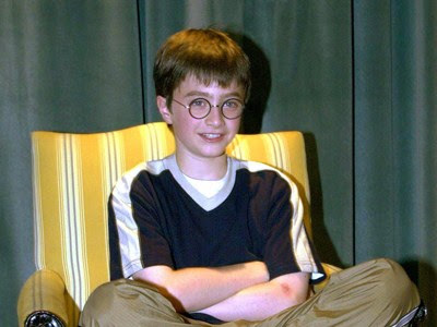 daniel radcliffe child actors then and now Child actors then and now