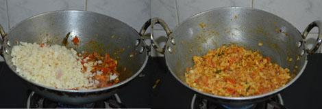 masala for gobi dosa