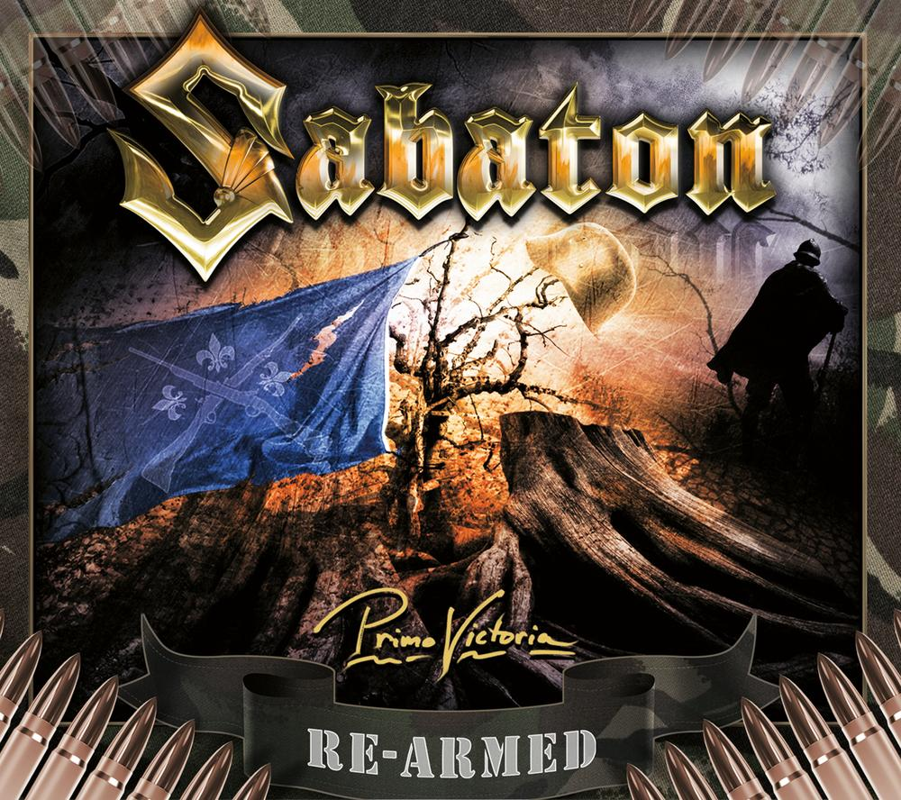 sabaton primo victoria free download