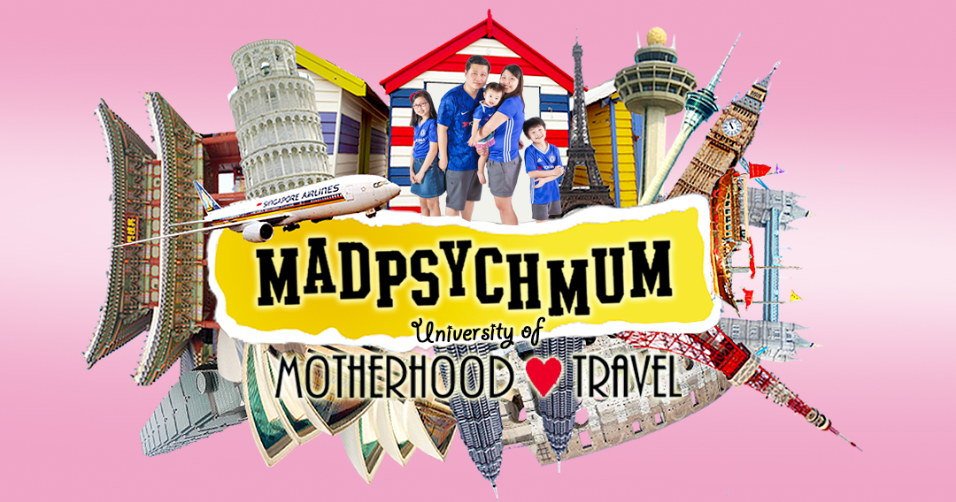 MadPsychMum | Singapore Parenting + Travel Blog