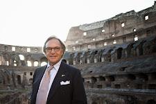 """La marchigianità sul Colosseo. Iniziano a vedersi gli """"effetti Della Valle"""""""