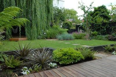 Top Garden Landscape