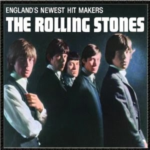 The Rolling Stones / England`s Newest Hit Makers