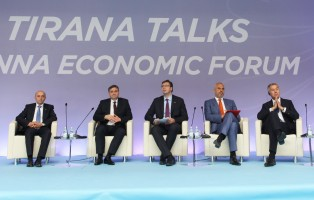 Western Balkans Leaders to Discuss Economy and Security in Vienna Summit