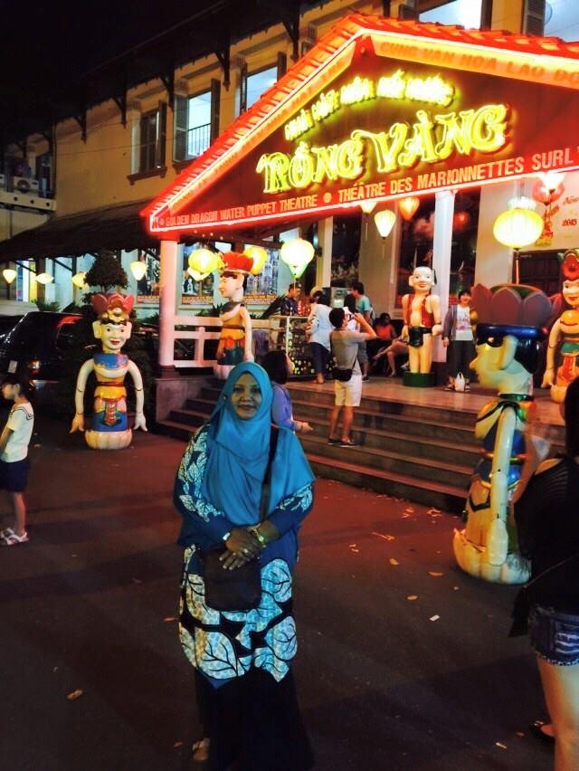 Jati Travel Tours Sdn Bhd