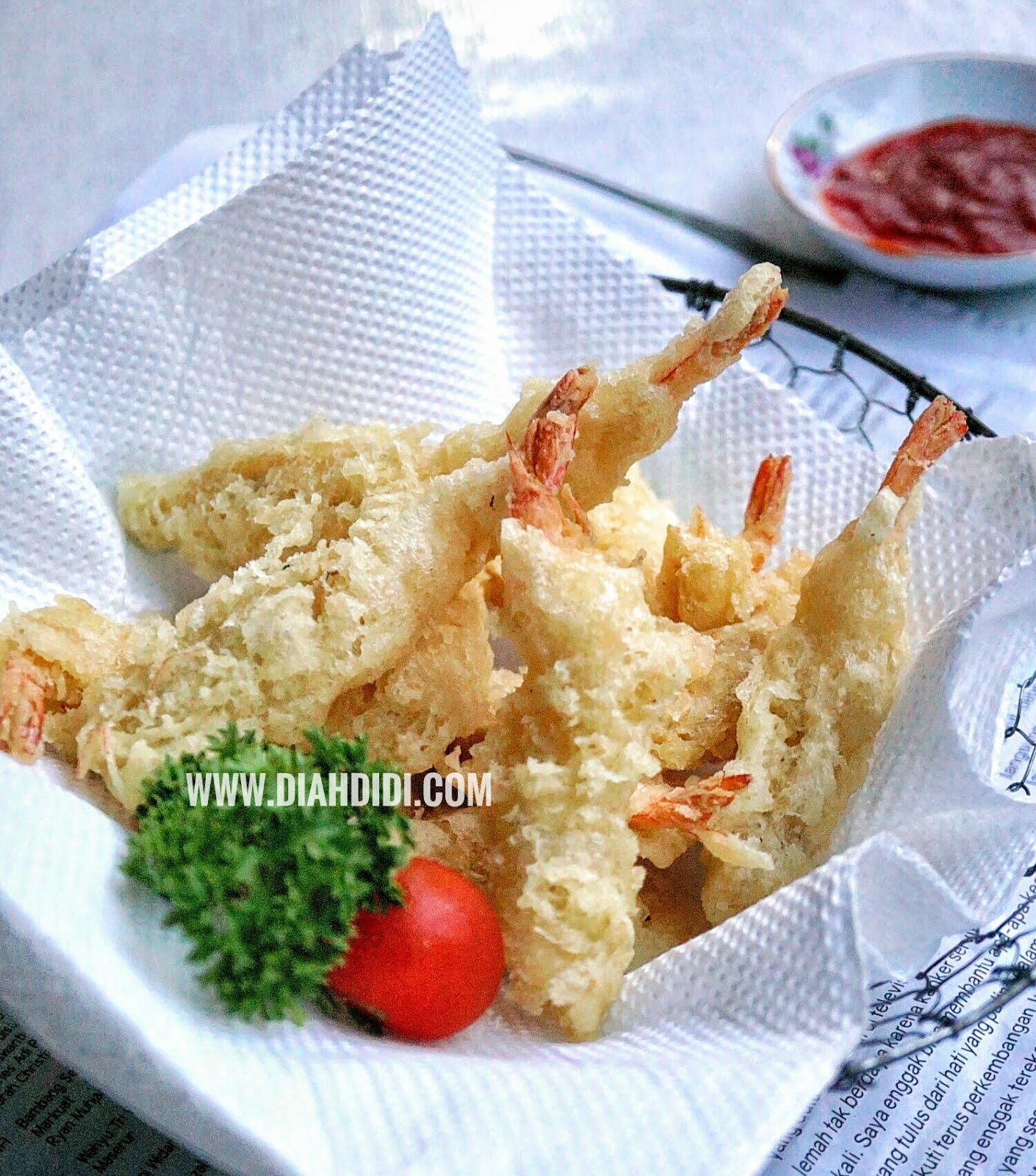 MENU FAVORIT ANAK
