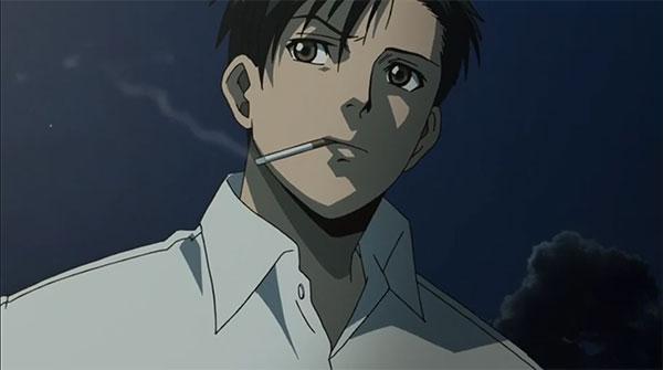 Review anime Black Lagoon Season 1 & Season 2