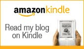 My Blog Is On Kindle!