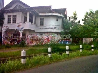 Hot Properti di Jogja