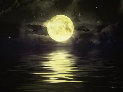 Nyjet e Hënës