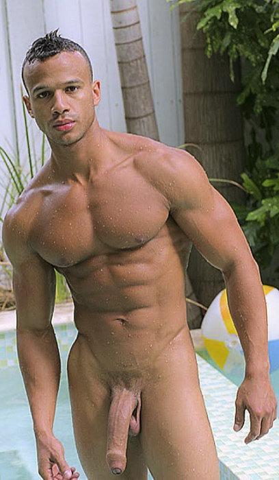 Nude eric blaine