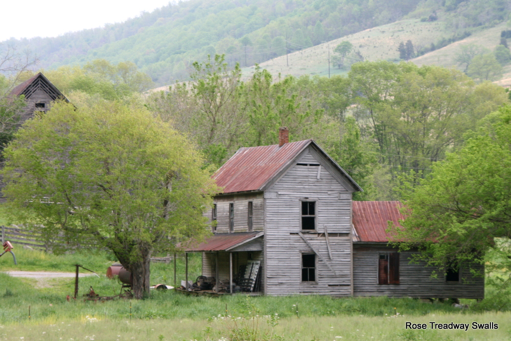 Pics Pieces Old Homes In Tennessee