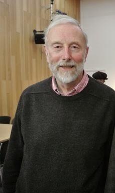 John Herdman Scottish Writer