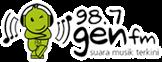 SevenZero TV - Radio Live Streaming Online - Gen FM 98.7 Jakarta Radio Live Streaming Online.