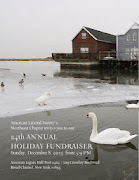 American Littoral Society's Holiday Fundraiser