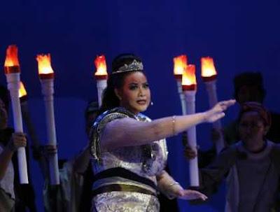 Drama Musikal 'Sang Kuriang'