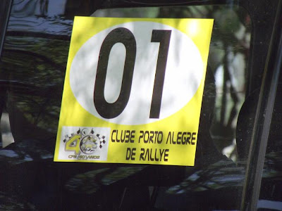Clube Porto Alegre de Rallye
