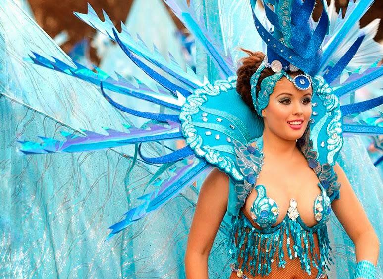 Cadiz Carnival 2014