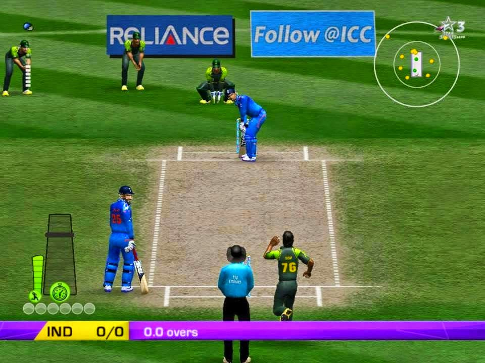 ICC Pro Cricket 2015 APK 3.0.8 for Android - Download ...