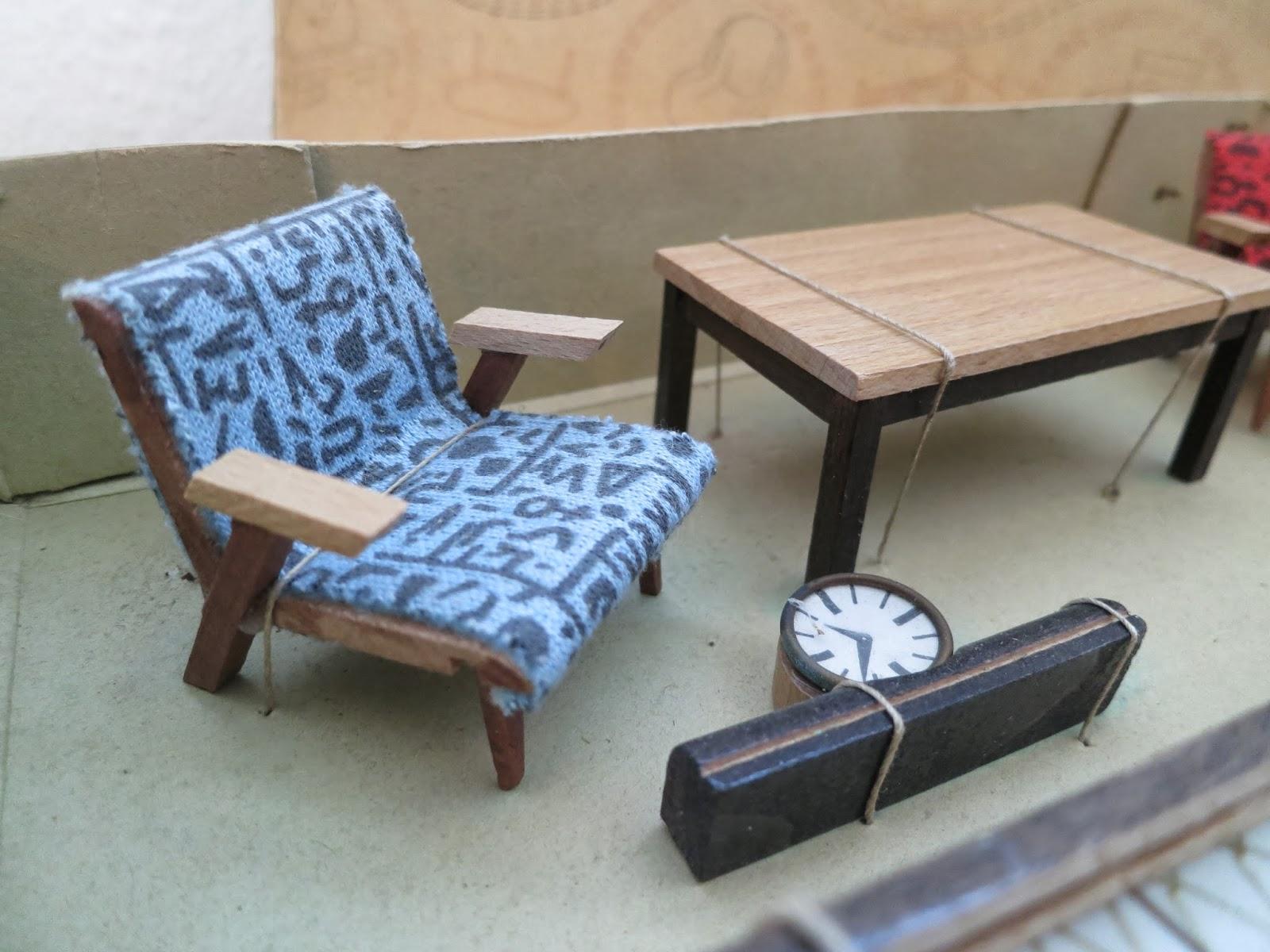 diepuppenstubensammlerin april 2015. Black Bedroom Furniture Sets. Home Design Ideas