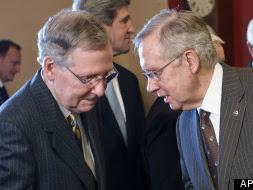 Student Loan Deal Reached, Senate Leaders Say