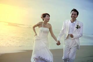 Kristen pernikahan