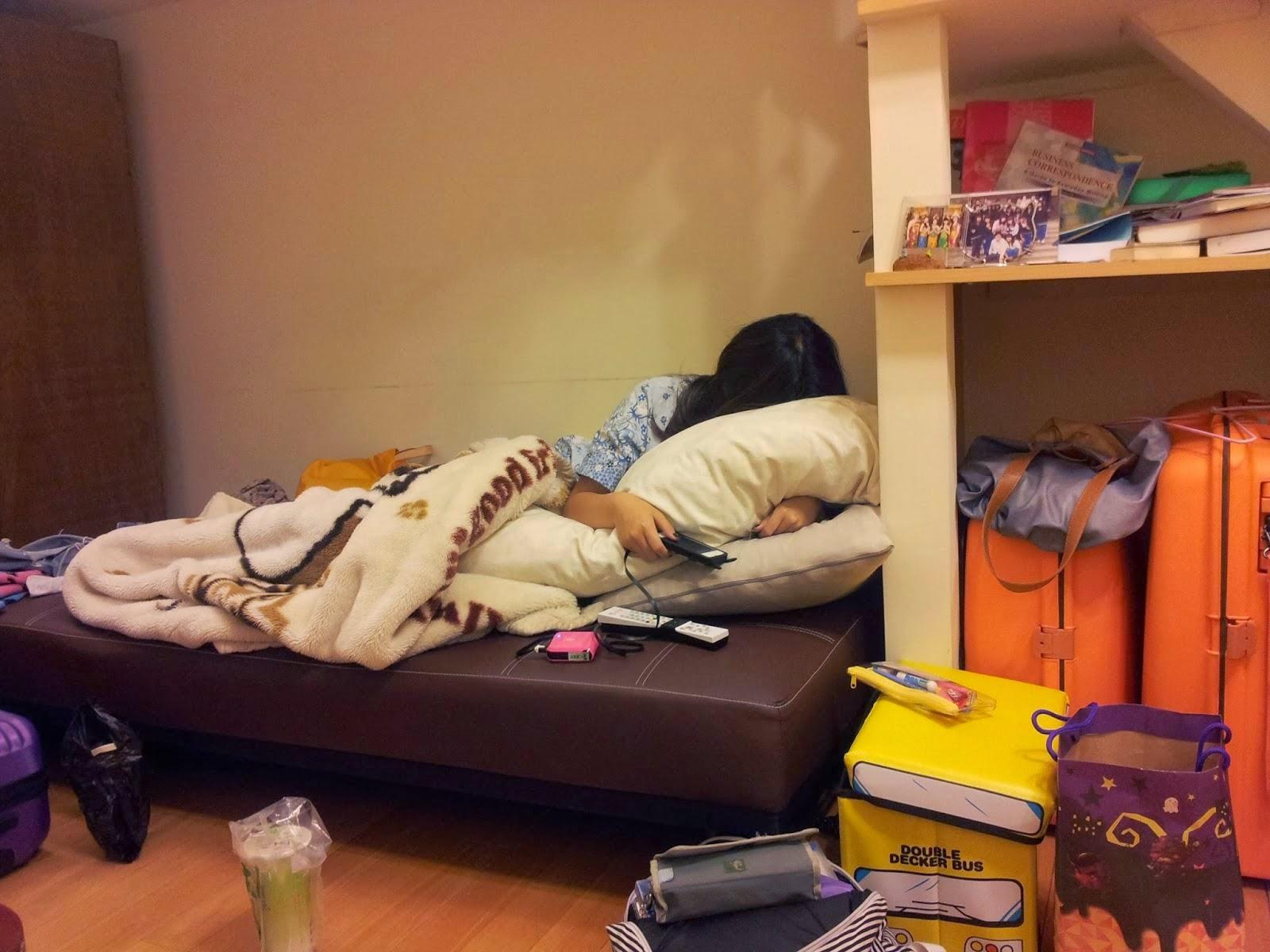 Infeksi Kulit Akibat Memakai Baju Tidur Terlalu Lama