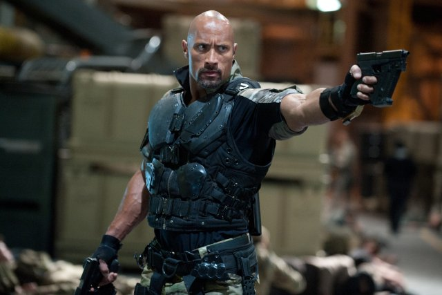 Gi Joe 2 Torrent