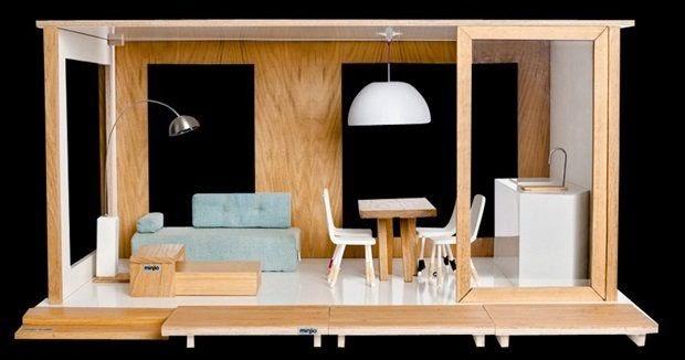 Mobili Per Bambole Ikea : Barbie the dream blog by limoneazzurro: una nuova casa per barbie i