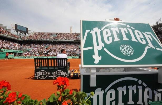 Perrier seguirá al lado de Roland Garros
