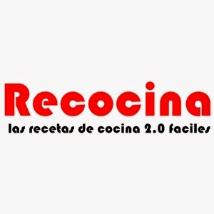 RECECOCINA Recetas cocina 2.0 faciles