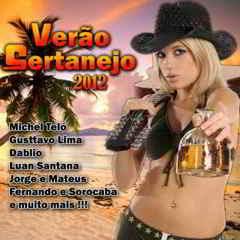 Ver�o Sertanejo - 2012