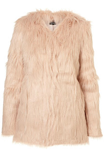 Faux Fur Coat For Women