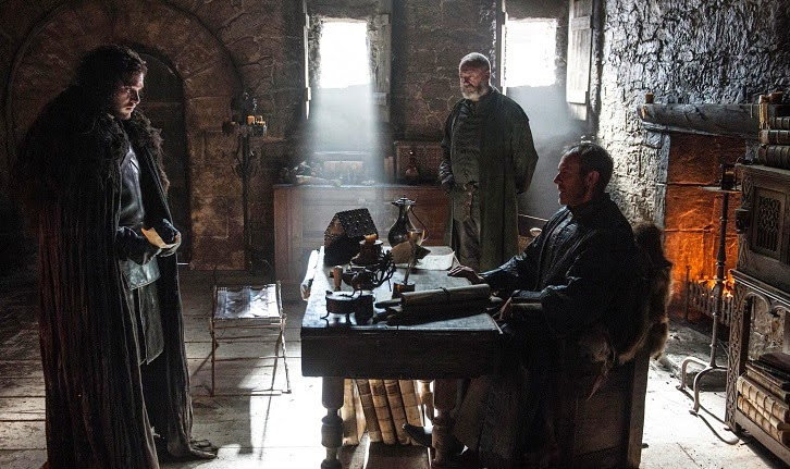 Game of Thrones - The Wars to Come - Advance Preview + Dialogue Teasers