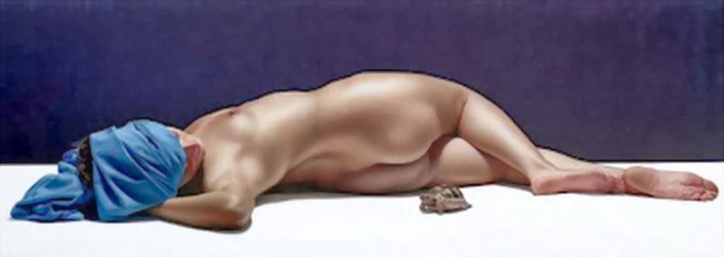 pintura-mujeres-italianas