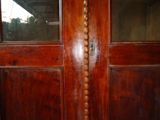 Selamat Datang Di Tonys Antiques Lemari Tabseh An 2 Pintu