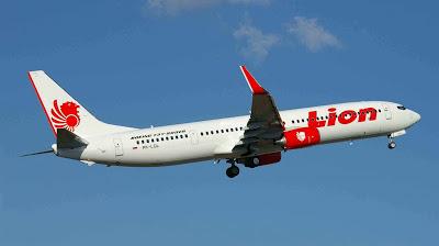 Daftar Harga Tiket Pesawat Lion Air Terbaru | Januari 2013