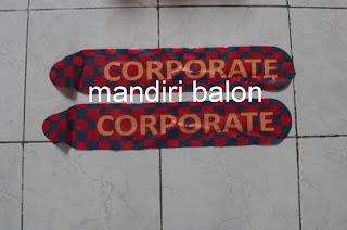 BALON SUPORTER Logo SUMMARECON