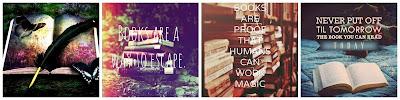 YA Book Addict