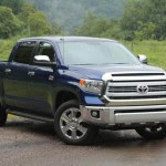 2016 Toyota Tundra Diesel and MPG Release Date Price