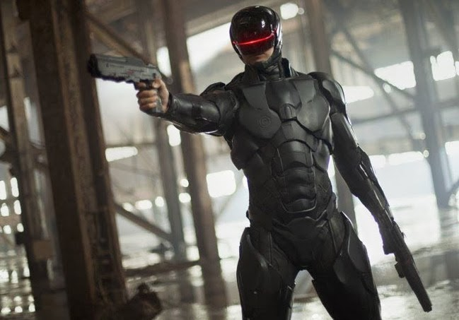 RoboCop: New International Trailer