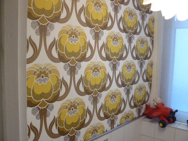 jumbles and pompoms  Wallpaper Whimsy Part 2