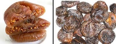 kuru incirin faydaları