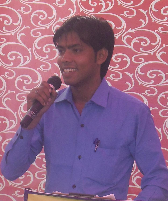 जितेन्द्र कुमार जौली