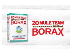 Trying new products giveaway 20 mule team borax for 20 mule team borax swimming pools